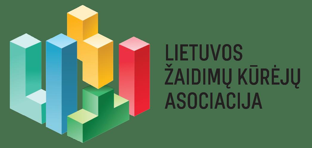 LŽKA - Lietuvos žaidimų kūrėjų asociacija